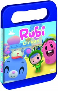 DVD Rubi - Cirkus