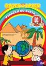 DVD Bolek a Lolek vyrážejí do světa