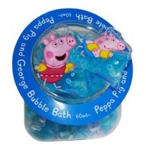 Prasátko Peppa Dětská pěna do koupele 60 ml