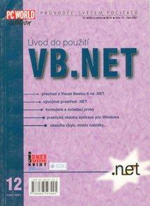 VB.NET-úvod do použití