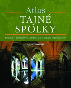 Atlas Tajné spolky
