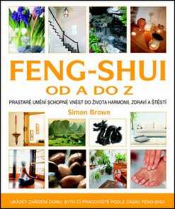 Feng-shui od A do Z