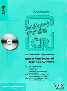 Daňový systém ČR - cvičebnice 2011 + CD