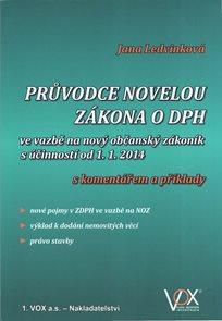 Průvodce novelou zákona o DPH 2014