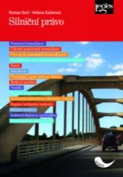 Silniční právo - Kočí R., Kučerová H. - A5, brožovaná