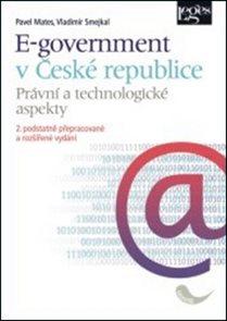 E-government v České republice