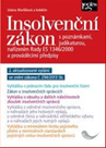Insolvenční zákon - 2. vydání