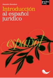 Introducción al espaňol jurídico