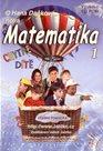 Chytré dítě - Matematika 1.  CD-ROM (1. a 2.r. ZŠ)