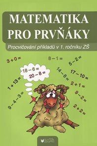 Matematika pro prvňáky - Procvičování příkladů v 1. ročníku ZŠ