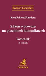 Zákon o provozu na pozemních komunikacích s komentářem, 2. vydání