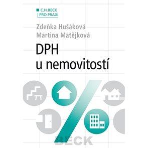 DPH u nemovitostí