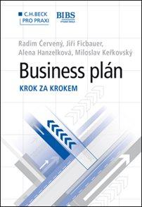 Business plán. Krok za krokem