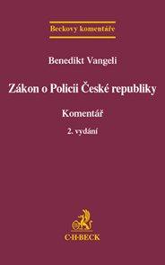 Zákon o Policii České republiky. Komentář