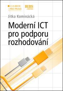 Moderní ICT pro podporu rozhodování