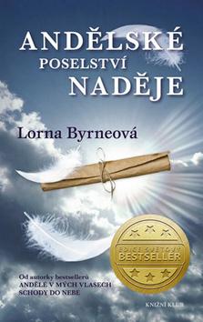 Andělské poselství naděje - Byrneová Lorna - 14x21