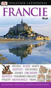 Francie - Společník cestovatele