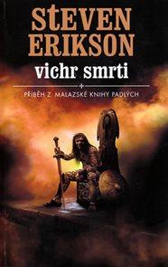 Malazská Kniha Padlých 7 - Vichr smrti