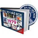 Byl to váš rok 1979 - DVD a kniha