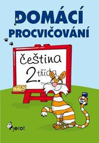 Domácí procvičování - Čeština 2. třída