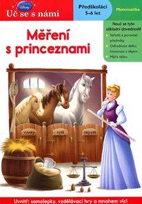 Uč se s námi - Měření s princeznami