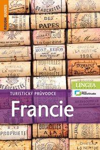 Francie - turistický průvodce Rough Guides