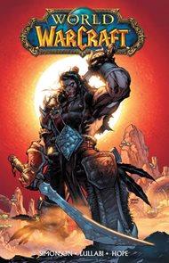 World of Warcraft - komiks