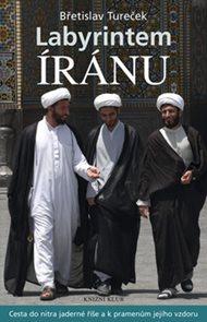 Labyrintem Íránu