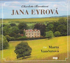 CD Jana Eyrová