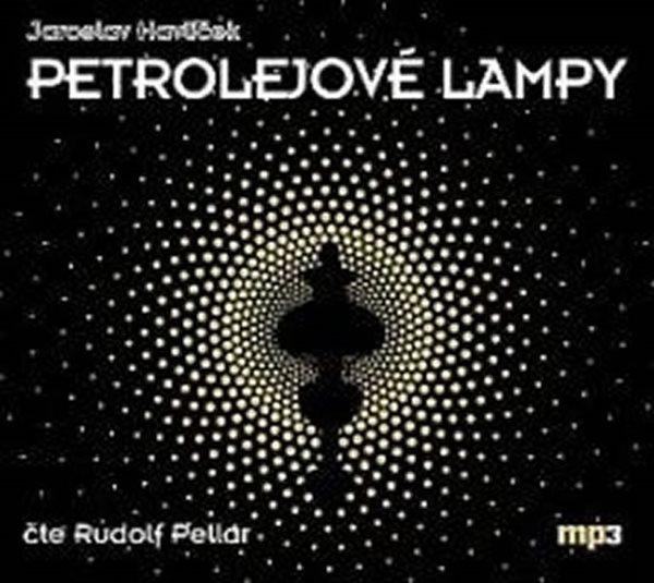 CD Petrolejové lampy - Havlíček Jaroslav - 13x14