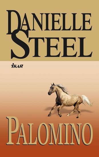 Palomino - Steel Danielle - 14x21