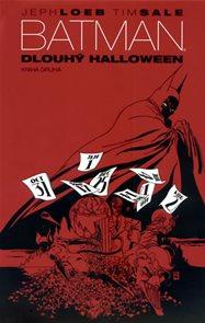 Batman - Dlouhý Halloween 2