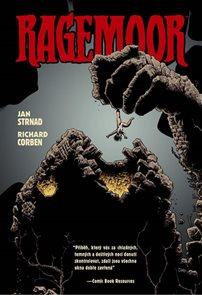 Ragemoor - komiks