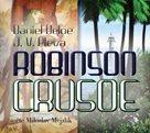 CD Robinson Crusoe