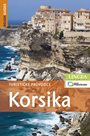 Korsika - turistický průvodce Rough Guides