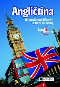 Angličtina - Last minute