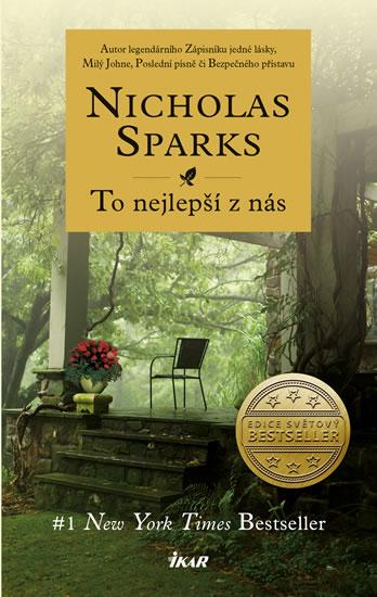To nejlepší z nás - Sparks Nicholas - 14x21