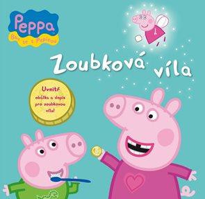 Prasátko Peppa - Zoubková víla