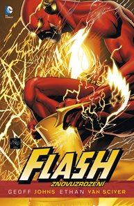 Flash - Znovuzrození