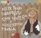 CD Dobrodružství Toma Sawyera a Huckleberryho Finna