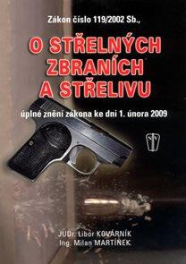 Zákon o střelných zbraních a střelivu