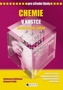 Chemie v kostce pro SŠ ( nové aktualizované vydání)