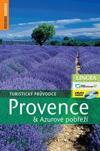 Provence a Azurové pobřeží - průvodce Rough Guides