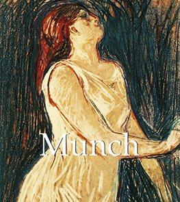Světové umění: Munch