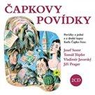CD Čapkovy povídky