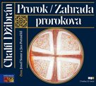 CD Prorok / Zahrada prorokova