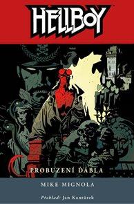 Hellboy 2 - Probuzení ďábla