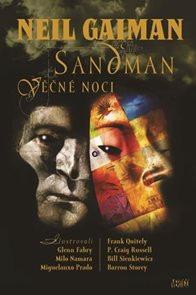 Sandman - Věčné noci
