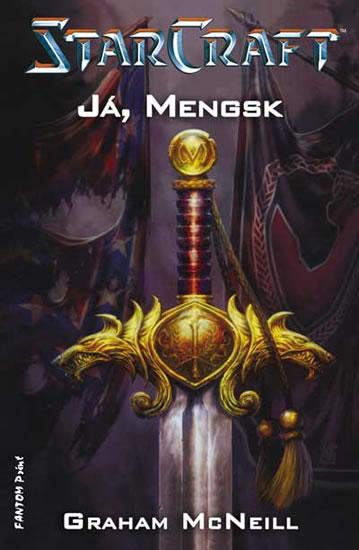 StarCraft - Já, Mengsk - Graham McNeill - A5