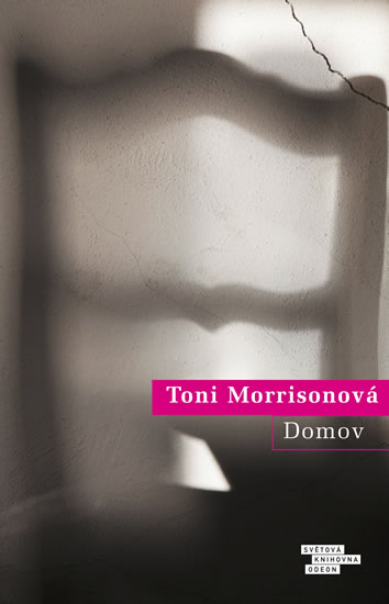 Domov - Toni Morrisonová - 13x20
